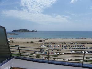 Atic Mar, Appartamenti  L'Estartit - big - 1