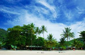 Dreamland Resort - Thong Nai Pan Yai