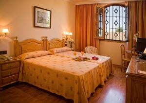 Hotel La Cueva Park (30 of 45)