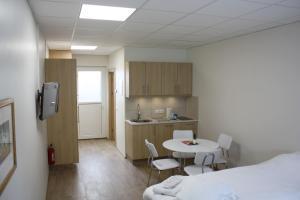 obrázek - AK Apartments