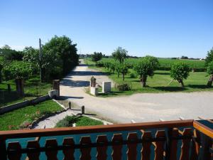 Agriturismo Al Gelso, Фермерские дома  Risano - big - 35