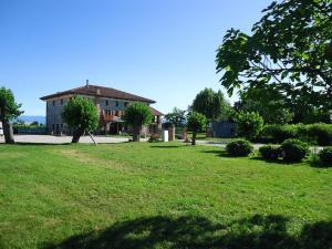 Agriturismo Al Gelso, Фермерские дома  Risano - big - 34