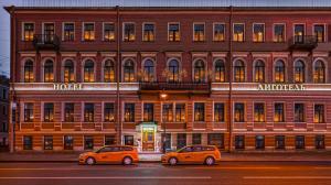 Ligotel - Saint Petersburg