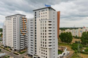 Imperial Apartments Nadmorski IV