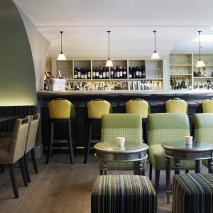 Dorset Square Hotel, Firmdale Hotels, Szállodák  London - big - 24