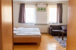Apartments Lučko - Kerestinec