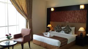 Aryana Hotel, Hotels  Sharjah - big - 8