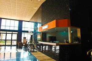Crismon Hotel, Hotels  Tema - big - 15