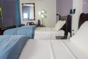 Crismon Hotel, Hotels  Tema - big - 11