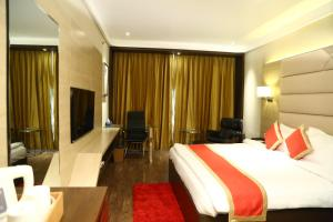 The Fern Residency, Hotely  Amritsar - big - 27