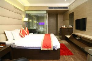 The Fern Residency, Hotely  Amritsar - big - 21