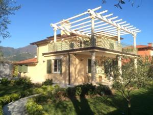 Villa Vaiana - AbcAlberghi.com
