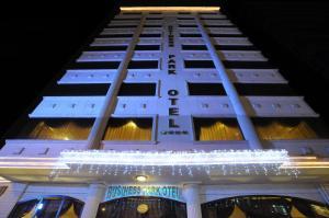 Business Park Hotel - Ankara