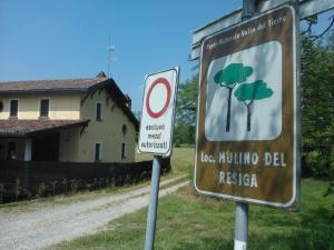 Agriturismo Helianthus, Farmy  Oleggio - big - 20