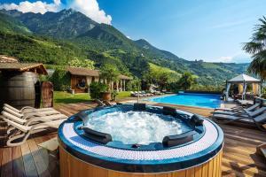 Ruster Resort - AbcAlberghi.com