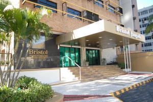 Bristol Jangada Fortaleza Hotel, Hotels  Fortaleza - big - 1