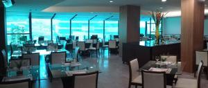 Bristol Jangada Fortaleza Hotel, Hotels  Fortaleza - big - 18
