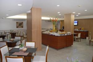 Bristol Jangada Fortaleza Hotel, Hotels  Fortaleza - big - 16