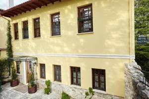 Hotel Kastro (10 of 34)