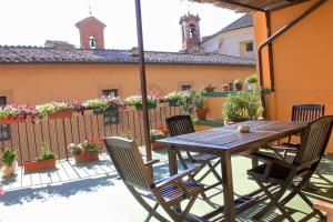 La Terrazza Di Montepulciano, Hotels  Montepulciano - big - 35