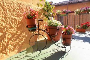 La Terrazza Di Montepulciano, Hotels  Montepulciano - big - 39