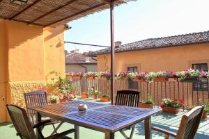 La Terrazza Di Montepulciano, Hotels  Montepulciano - big - 40
