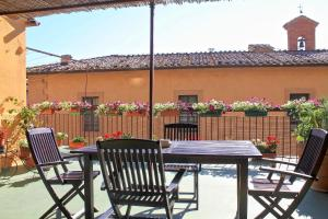 La Terrazza Di Montepulciano, Hotels  Montepulciano - big - 41