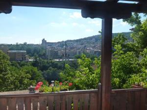 Paradise Apartment, Apartmány  Veliko Tărnovo - big - 6