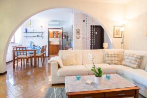 Apartment Dina, Appartamenti  Malinska - big - 14