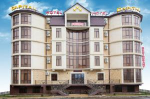 Capital Hotel - Makhachkala