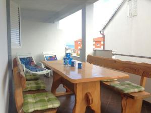 Apartments Milas, Ferienwohnungen  Trogir - big - 16
