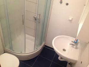 Apartments Milas, Ferienwohnungen  Trogir - big - 17