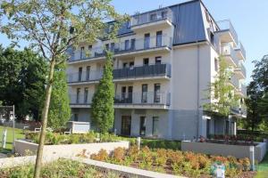 Apartment Aqua Marina