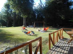 Hosteria Pichi Rincon, Hostince  Villa La Angostura - big - 33