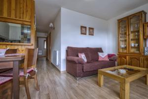 Apartamento La Ginesta 2 - Apartment - Boí Taüll