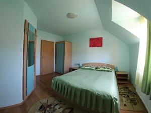 Double or Twin Room Pensiunea Bendorfeanu