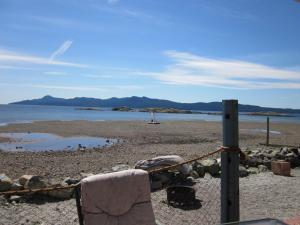 . Oceanside Resort