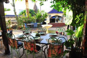 Riad Du Pecheur, Hotel  Safi - big - 43