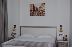 Euro Hotel Grivita, Hotels  Bukarest - big - 37