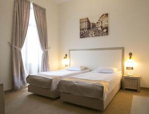 Euro Hotel Grivita, Hotels  Bukarest - big - 36