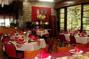Auberges de jeunesse - Mountain Lodge and Restaurant