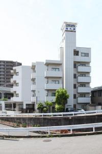 Auberges de jeunesse - Business Hotel Nishi Otsu