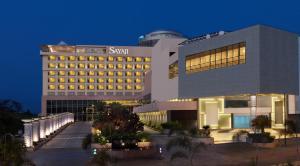 Sayaji Hotel Kolhapur