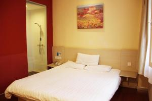 Hostels und Jugendherbergen - Hanting Express Shanghai Dongjing Happy Valley Branch