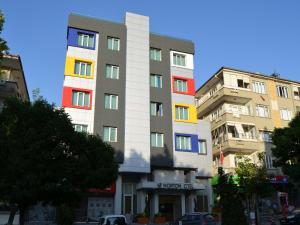 Отель Norton, Газиантеп