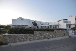 ThalaSEA - village Antiparos Antiparos Greece
