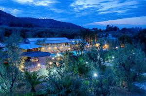 Hotel Palme Gemelle - AbcAlberghi.com