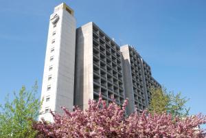 Отель Интурист–Закарпатье, Ужгород