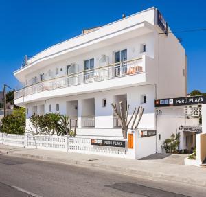 obrázek - Hotel Mix Peru Playa