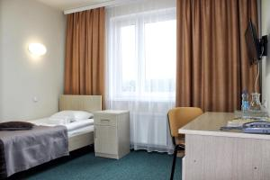 Standard Single Room IT Time Hotel